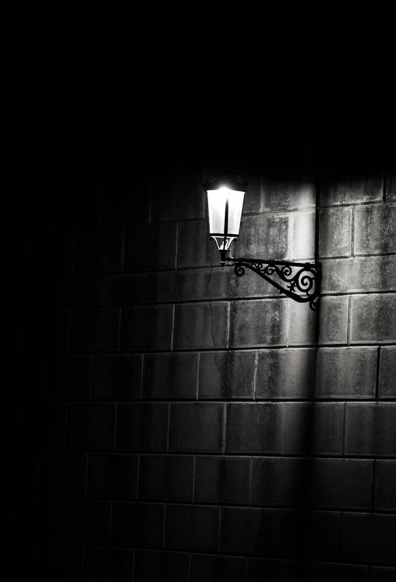 Quella notte buia  di caterina_kitta
