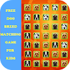 Dog Game For Kids: Match Game APK