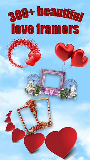 My Love Frame for PC