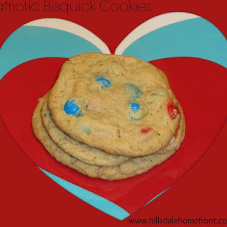Bisquick Cookies Recipes.