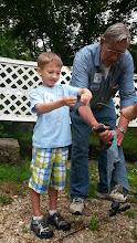 Photo: Fishing Derby Fund-raiser