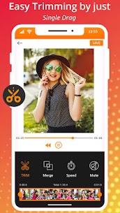 Speed Video Cutter & Video Merger: Editing App 1