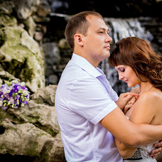 Wedding photographer Nataliya Deyneka (NataliaDeineka). Photo of 28.10.2015