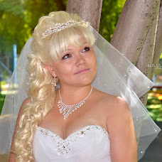 Wedding photographer Yuliya Rozanova (NovayaRoza). Photo of 26.08.2015