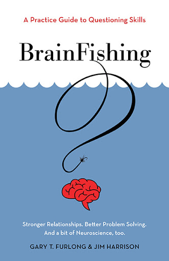 BrainFishing cover