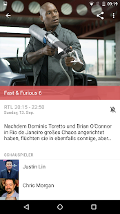 TV Programm Zeitung ON AIR- screenshot thumbnail
