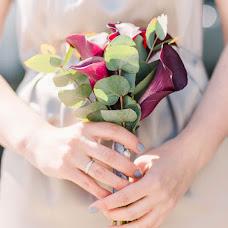 Wedding photographer Marina Guselnikova (Marizi). Photo of 03.05.2018