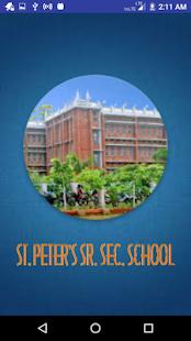 ST.PETER'S - náhled