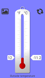 Thermometer screenshot 7