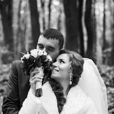Wedding photographer Andrey Metelskiy (Metuk). Photo of 22.10.2015