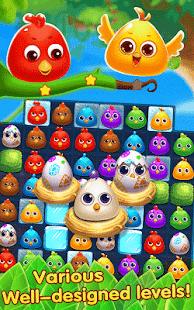 Chicken Splash – Match 3 Game 11