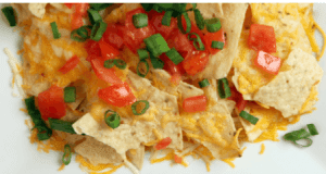 Chicken Nachos- nuwave oven recipe - Appetizers - 5