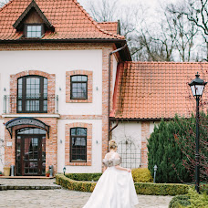 Wedding photographer Katerina Bondarec (KittyKet). Photo of 19.04.2017