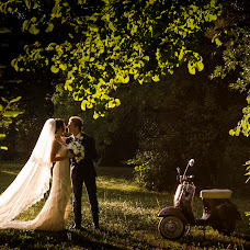 Wedding photographer Righi Prato (prato). Photo of 05.08.2015