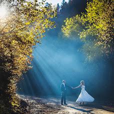 Wedding photographer Ira Panich (irapanych). Photo of 03.11.2015