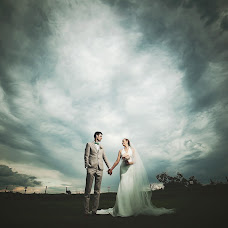 Wedding photographer Alex Hada (hada). Photo of 01.07.2018