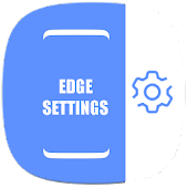 Quick Setting for Edge Panel icon
