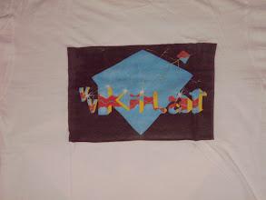 Photo: Fighter Club shirt - Killat - Holland