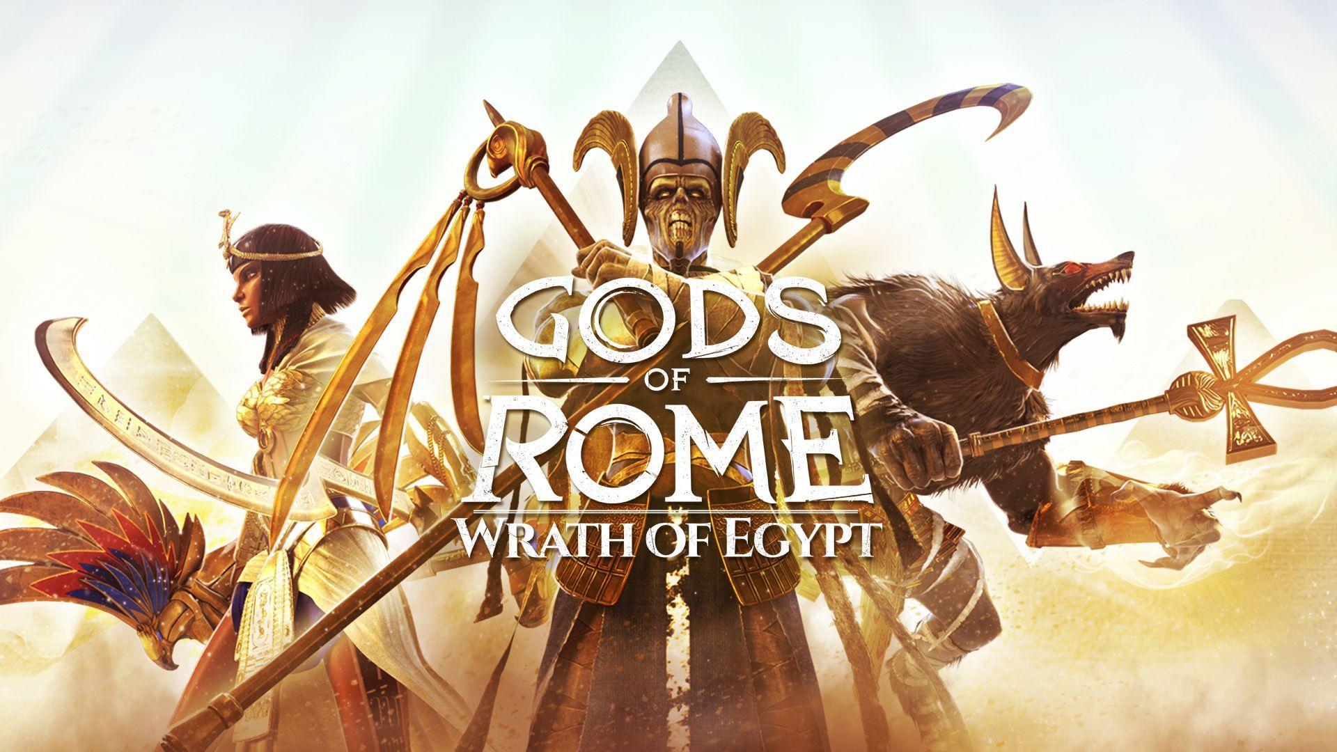Gods of Rome screenshot #11