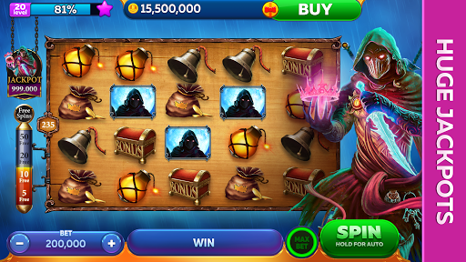 Slots Journey - Cruise & Casino 777 Vegas Games 1.6.0 screenshots 8