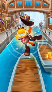 Garfield™ Rush Apk Download For Android and Iphone Mod Apk 1