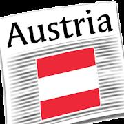 All Austria (Austrian) Newspapers 2019