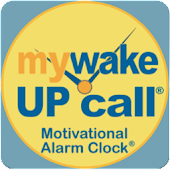 My Wake UP Call-Wake UP Happy