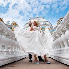 Wedding photographer Oleg Gurov (AmazinG). Photo of 27.08.2018