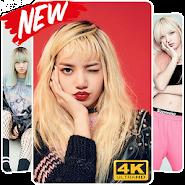 Lisa Blackpink Wallpaper Kpop Fans Hd 2 0 Latest Apk Download For