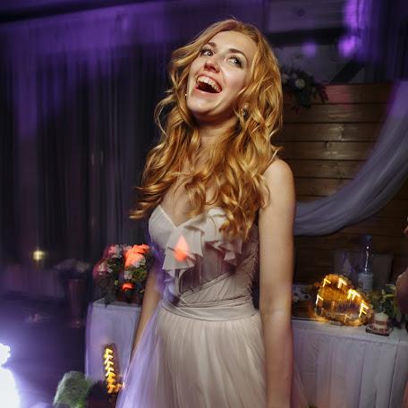 Wedding photographer Aleksandr Marchenko (markawa). Photo of 20.01.2018