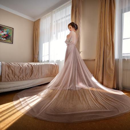Свадебный фотограф Дмитрий Писковец (Phototech). Фотография от 28.11.2017