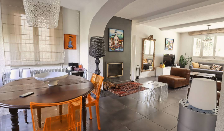 Maison avec piscine et jardin Perpignan