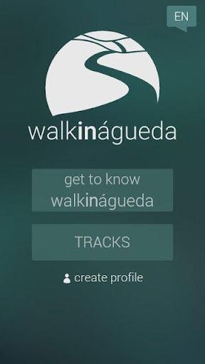 Walk in Águeda