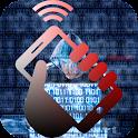 wifi master hack prank icon