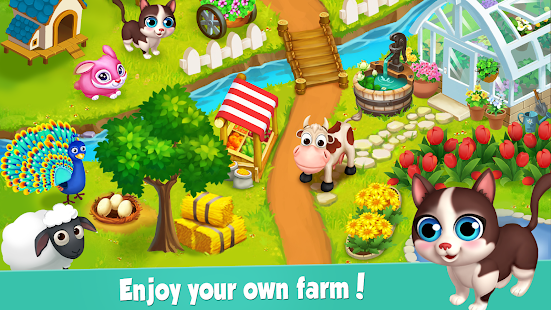 Coin Mania: Farm Dozer- screenshot thumbnail