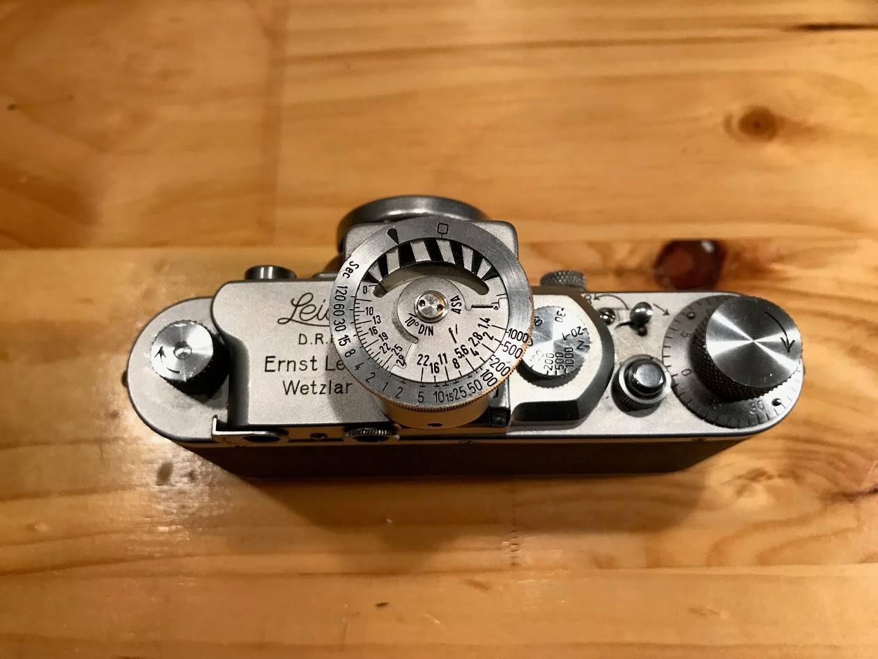 The Leica Project - With Leicameter 2