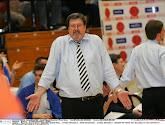 Le coach d'Ostende Dario Gjergja donne son sentiment sur l'arrivée de Niksa Bavcevic à Charleroi