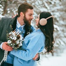 Wedding photographer Nikolay Antipov (Antipow). Photo of 06.03.2017