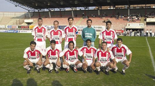 Paco y Esteban Navarro, hermanos de La Mojonera y jugadores de raza