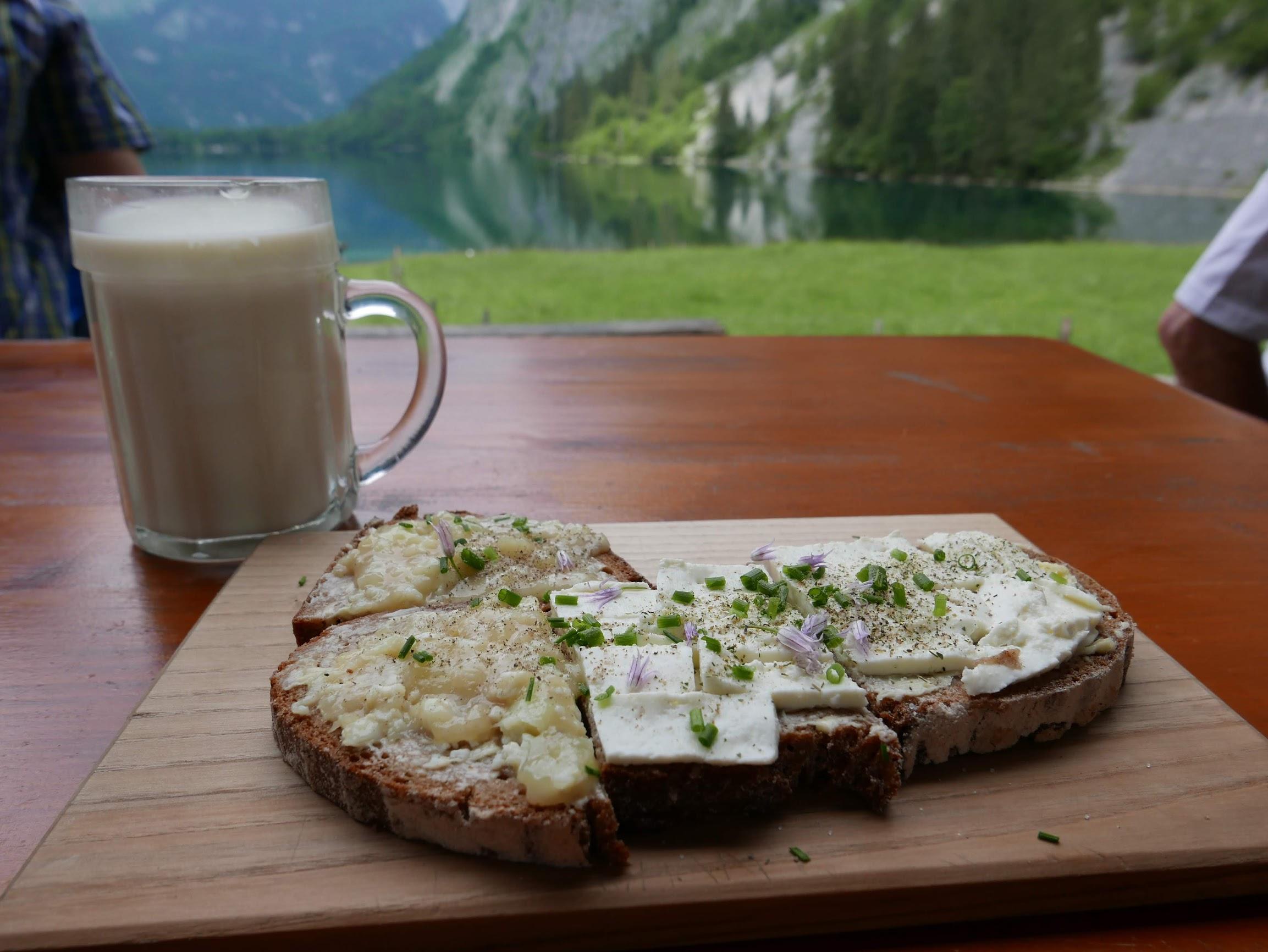 Fischunkelalm, Schönau am Königssee, Berchtesgaden