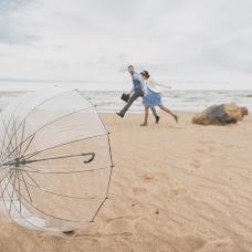 Wedding photographer Matvey Grebnev (MatveyGrebnev). Photo of 18.06.2016