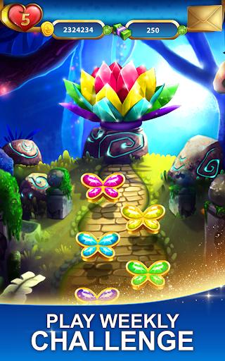 Lost Jewels - Match 3 Puzzle filehippodl screenshot 18
