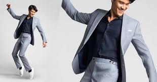 office formal suit