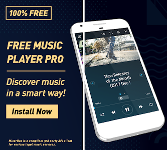 (Download Now) Free Music MP3 Player PRO 11.36