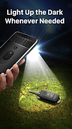 Super-Bright LED Flashlight APK screenshot thumbnail 14