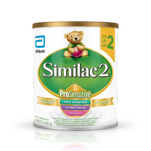 Formula Similac 2 Pro