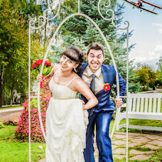 Wedding photographer Valera Bryanskiy (Walera). Photo of 09.01.2015
