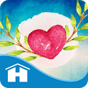 Hay House Daily Affirmations icon