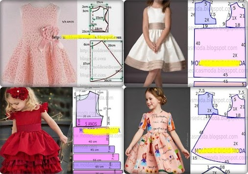 Download Childrens Clothes Sewing Patterns Apk Latest Version App