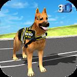 City Hero Dog Rescue 1.1 Apk